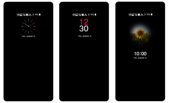 LG V30 to feature a floating bar, will have Plus variant with 128GB storage