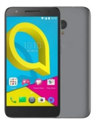 Alcatel releases U5 HD, with same processor as U5 but with better display and Android Nougat