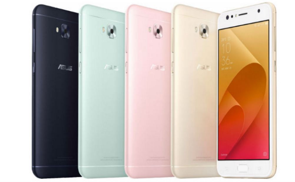 Asus launches ZenFone 4 series in Taiwan: Here are the specs and features