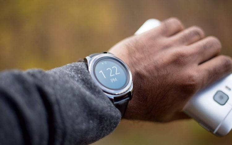 Samsung Gear Sport smartwatch tipped by FCC entry