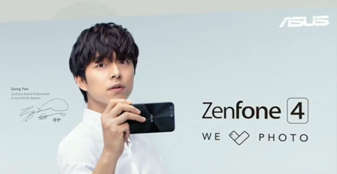 Asus ZenFone 4, ZenFone 4 Pro news: Specs leaked in tweet, will be launched on August 17
