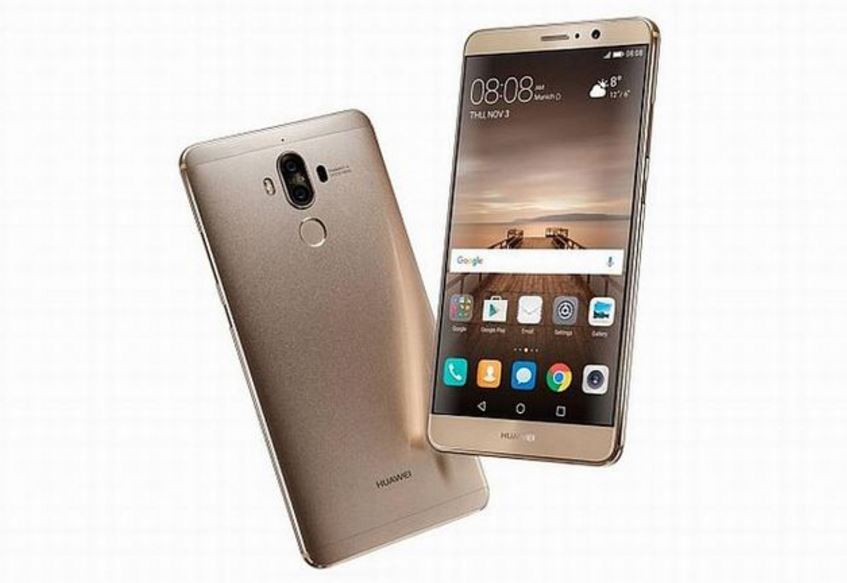 Huawei Mate 10 Lite: Here are the top 5 features