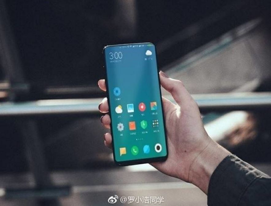 Xiaomi Mi Mix 2 release date: Will launch a day before iPhone 8, along with Mi Note 3
