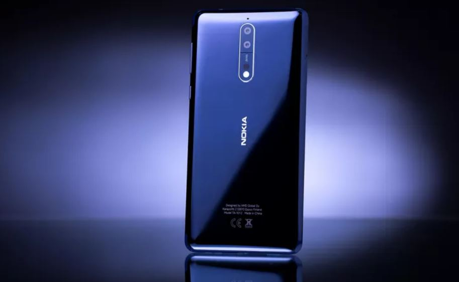Nokia 8 flagship released in India with ZEISS lens dual-cameras and SD 835 in tow