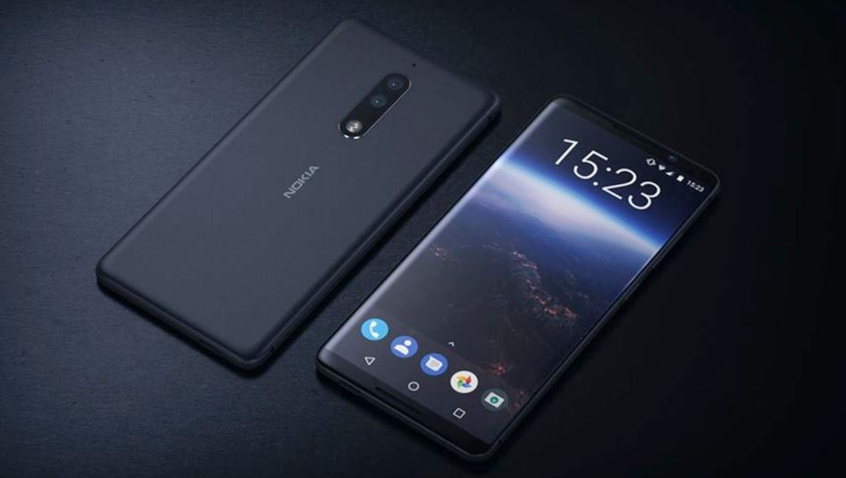 Nokia 2 with SD 210, 4000mah battery to see launch sometime in November