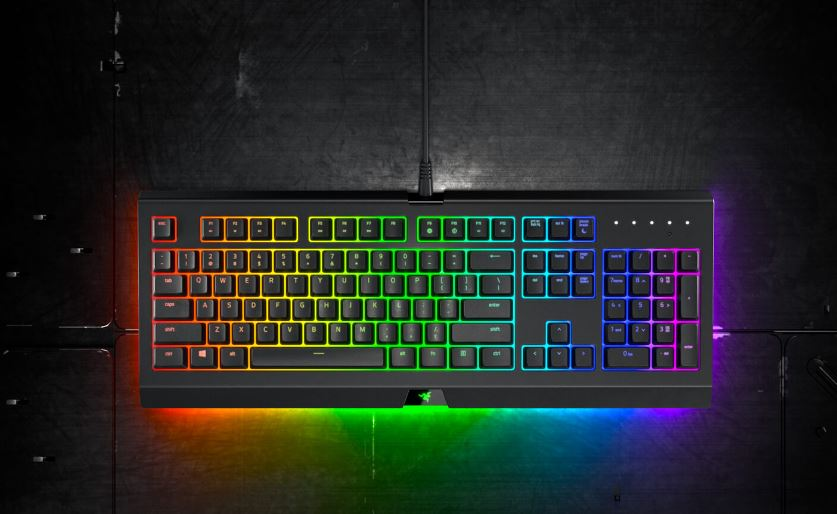 Razer's new Cynosa Chroma and Cynosa Chroma Pro are a gamer's dream RGB keyboards