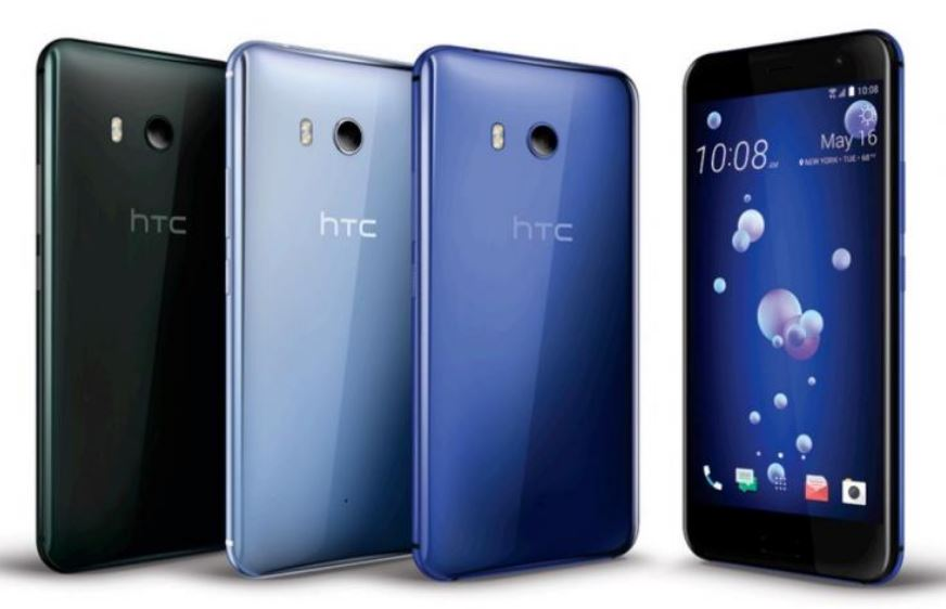 HTC U11 Life and U11 Plus specifications and design leaked