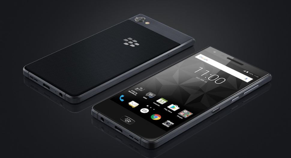BlackBerry Motion: Top 5 Features you should know