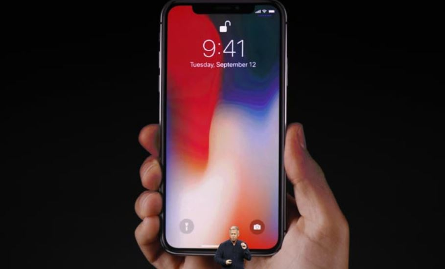 Apple iPhone X pre-orders begin: Here are the standout features
