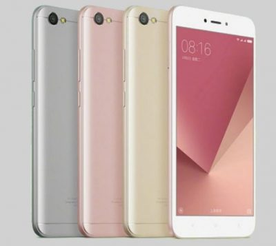 Xiaomi launches Redmi 5 and Redmi 5 Plus on December 7