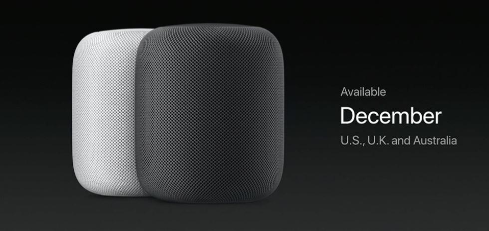 Rumour: HomePods to come with Face ID by 2019