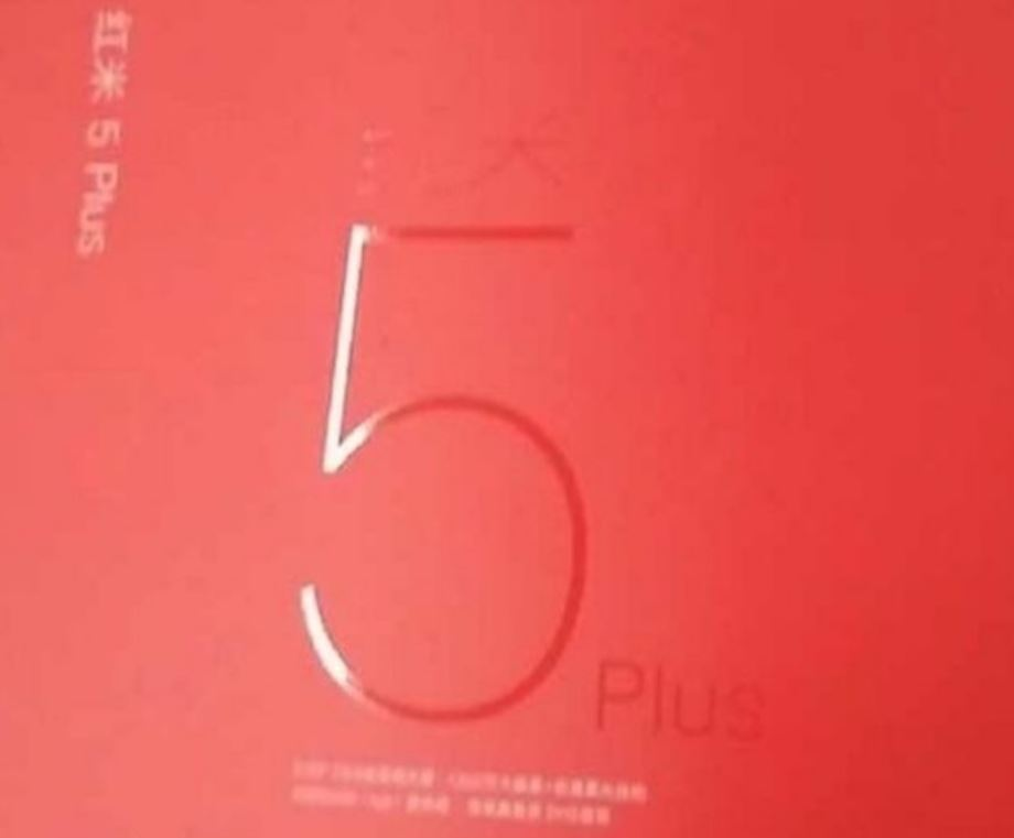 Redmi 5 Plus variants show up in leaked renders, indicate FullView bezel-less display